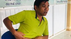Không khởi tố chánh văn phòng huyện ủy bị tố đánh lái xe