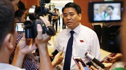 """Vụ Nhật Cường, ông Nguyễn Đức Chung nói """"chờ cơ quan điều tra kết luận"""""""