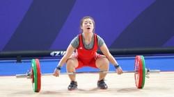 Nhà VĐ SEA Games Hoàng Thị Duyên: Cô gái dân tộc Giáy từng phải trốn nhà đi tập tạ