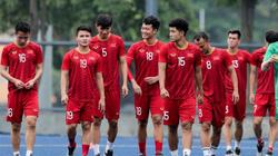 """HÀI HƯỚC: BTC SEA Games 30 """"cho"""" cả đội U22 Việt Nam cùng nặng 70kg"""