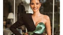 Á hậu Hoàng Thùy được dự đoán sẽ có tên trong top 20 Hoa hậu Hoàn vũ 2019