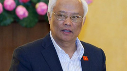 """Phó chủ tịch Quốc hội """"sốt ruột"""" với ô nhiễm bụi mịn ở Hà Nội"""