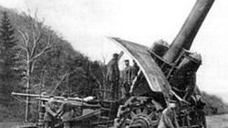 Những vũ khí đáng sợ nhất trong Chiến tranh thế giới I