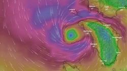 Chính thức: Bão Kammuri giật cấp 16 vào Biển Đông trở thành bão số 7
