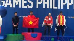 Bảng tổng sắp huy chương SEA Games 30 ngày 3/12: Việt Nam bỏ xa Thái Lan