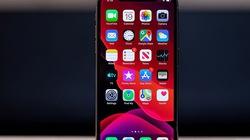 Apple sẽ mang cảm biến vân tay an toàn hơn Touch ID đến iPhone 2020