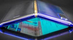 Galaxy Fold 2 có thiết kế vỏ sò, giá không quá 1.000 USD