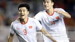 Ghi bàn hạ U22 Singapore, Hà Đức Chinh được đưa đi... kiểm tra doping