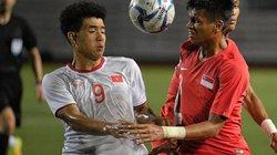 CĐV Singapore nói Việt Nam quá mạnh, đội nhà yếu kém không ghi nổi bàn nào