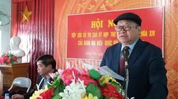 Chủ tịch Hội Nông dân Việt Nam tiếp xúc cử tri tại tỉnh Hà Giang