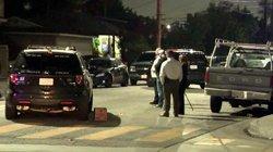 Tin nóng: Cảnh sát Mỹ bắn chết một người Việt