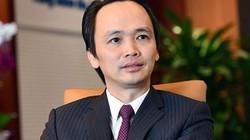 Ông Trịnh Văn Quyết dự thu hơn 500 tỷ đồng nhờ bán 21 triệu cổ phiếu ROS