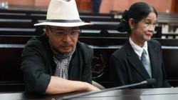 Cảm xúc đối lập của vợ chồng Trung Nguyên sau phiên phúc thẩm ngày 3