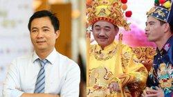 """ĐD Đỗ Thanh Hải nói điều bất ngờ về Ngọc Hoàng, Nam Tào, Bắc Đẩu trong chương trình thay thế""""Táo quân"""""""