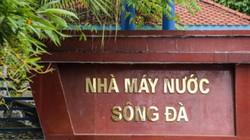 Sau sự cố nhiễm dầu, Hà Nội giám sát hệ thống nước sạch sông Đà