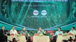 Tái cơ cấu nông nghiệp: Thủ tướng sẽ đối thoại với nông dân về 3 vấn đề lớn của tam nông
