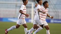 Hủy diệt Malaysia, U22 Campuchia làm nên lịch sử ở SEA Games