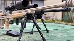 Súng bắn tỉa T-5000 Việt Nam mới mua một lô có gì đặc biệt