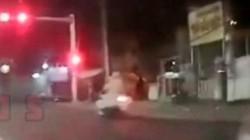Xác minh clip nghi CSGT truy đuổi, thiếu niên lao vào cột đèn tử vong