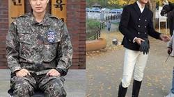 Lee Min Ho quá đẹp trai sau khi xuất ngũ khiến fan nữ điêu đứng