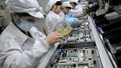 Nhà sản xuất các linh kiện quan trọng nhất cho Apple đều đang đặt tại Việt Nam