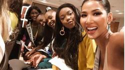 Thu phí người xem trực tuyến, BTC Miss Universe 2019 bị fan quốc tế phản ứng dữ dội