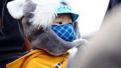 Sài Gòn lạnh nhất từ đầu năm, người dân ngỡ như đang ở Đà Lạt