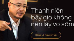 Ông chủ cà phê Trung Nguyên 'dạy' đàn ông cách chọn vợ