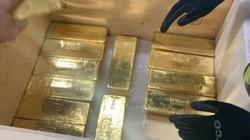 Anh bí mật trao trả hơn 100 tấn vàng cho Ba Lan