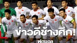 U22 Việt Nam - Thái Lan: Báo Thái nói gì khi biết Quang Hải vắng mặt?