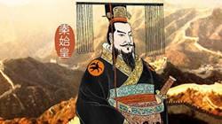 Sự thật chuyện 40 vạn người chết khi xây Vạn Lý Trường Thành của Tần Thủy Hoàng