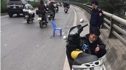 Lộ diện nam tài xế gây tai nạn khiến 2 mẹ con thương vong rồi bỏ chạy