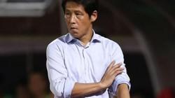 """HLV Nishino lên kế hoạch cho U22 Thái Lan """"đánh phủ đầu"""" U22 Việt Nam"""