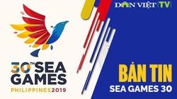 Bản tin SEA Games: Quang Hải - người chắp cánh ước mơ