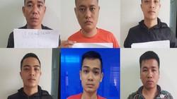 Bắt 6 nghi can trong băng nhóm cho vay nặng lãi ở Bà Rịa - Vũng Tàu