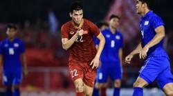 Lịch thi đấu bán kết bóng đá SEA Games 30: U22 Việt Nam dễ thở