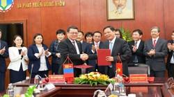 Đề xuất mở đường bay thẳng từ Việt Nam sang Mông Cổ