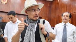 Ông Đặng Lê Nguyên Vũ nói gì sau khi tòa tuyên án ly hôn?