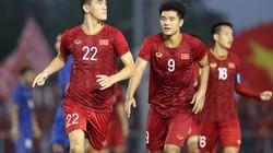 Nguyễn Tiến Linh đi vào lịch sử Việt Nam ở các kỳ SEA Games