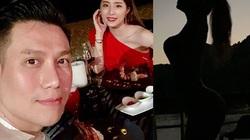 6 tháng sau ly hôn, Việt Anh bất ngờ đăng ảnh cô gái sở hữu đường cong bốc lửa