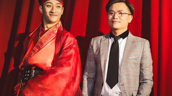 """Lý do """"MC giàu nhất VN"""" nhận lời đóng vai phụ web-drama tiền tỷ của Adam Lâm?"""