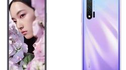 Smartphone chụp ảnh selfie đẹp nhất thế giới đã đổi chủ