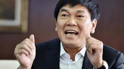 """Vina Kyoei, Pomina trước nỗi lo giảm lợi nhuận vì """"vua thép"""" Trần Đình Long"""
