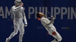 Lịch thi đấu SEA Games 30 của đoàn Việt Nam ngày 6/12: Củng cố ngôi nhì bảng