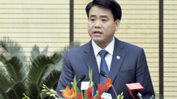 """Chủ tịch Hà Nội đính chính việc dân """"cõng"""" lãi vay nghìn tỷ cho sông Đuống"""