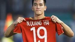 Tin sáng (6/12): Loại U22 Thái Lan, Tiến Linh nhắn điều xúc động tới Quang Hải