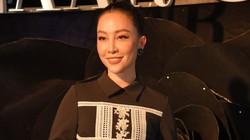Người đẹp Linh Nga, Vũ Ngọc Anh hội ngộ tại đêm tiệc Black Rose Party