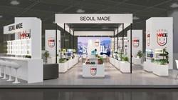 Trải nghiệm các sản phẩm SEOUL MADE tại Hà Nội