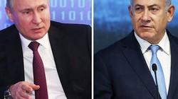 Israel vuốt mặt không nể mũi Nga, Điện Kremlin vẫn nín nhịn