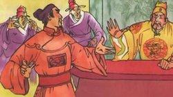 Bản lĩnh người Giao Chỉ khiến vua Hán từ tức tối đến bội phục